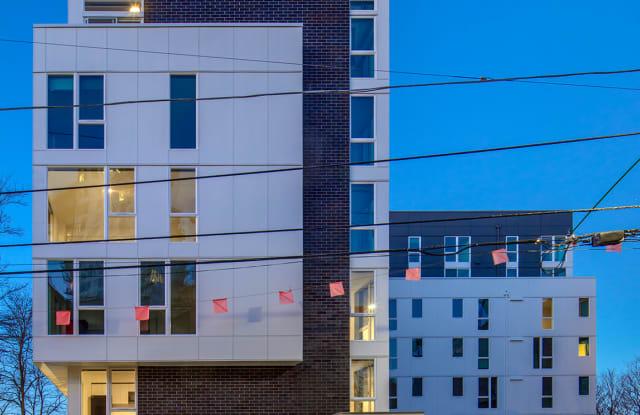 1404 Boylston Apartment Seattle