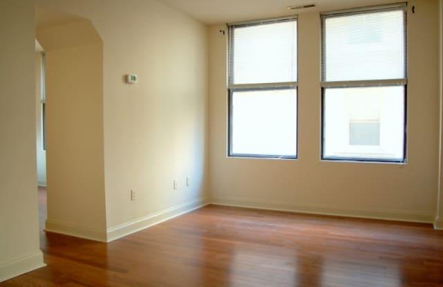 1411 Walnut Street Apartment Philadelphia