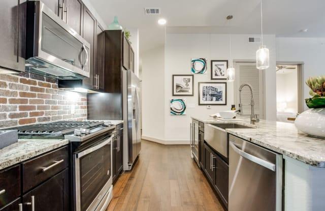 1414 Texas Downtown Apartment Houston