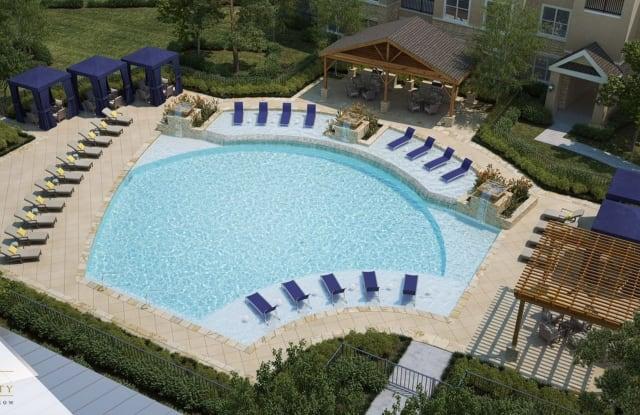 14220 Park Row Apartment Houston