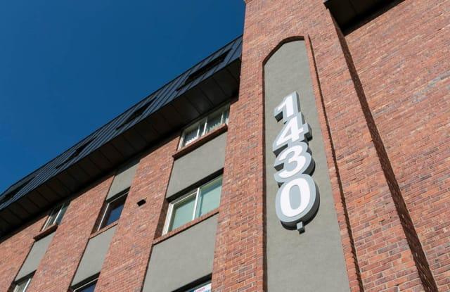 1430 Humboldt Apartment Denver