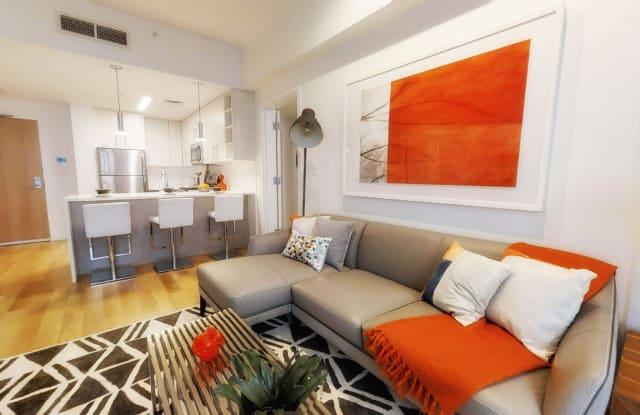 150 Camden Apartment Boston