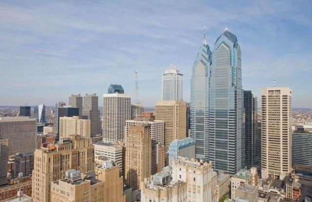 1500 Locust Apartment Philadelphia