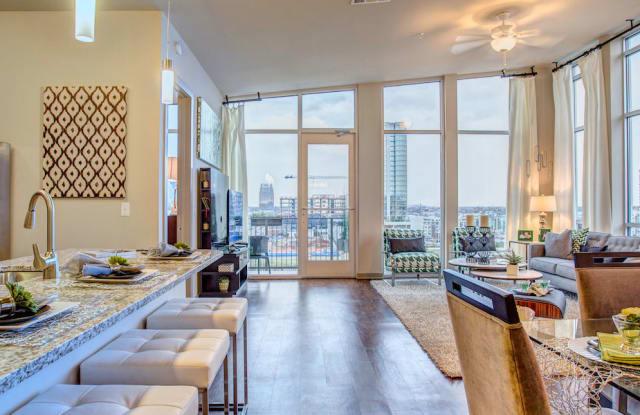 1505 Demonbreun Apartment Nashville