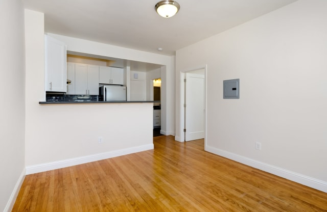 1520 Gough Apartment San Francisco