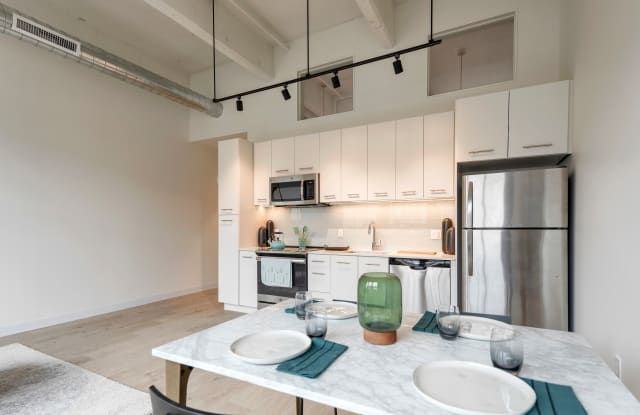 1600 Callowhill Apartment Philadelphia