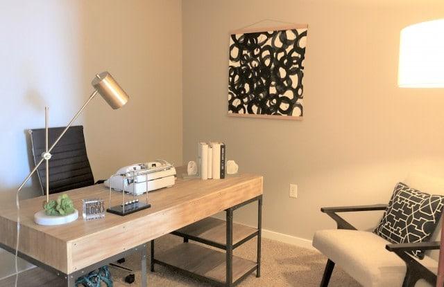 1600 Glenarm Apartment Denver