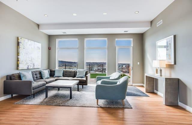 1600 Pennsylvania Ave SE Apartment Washington