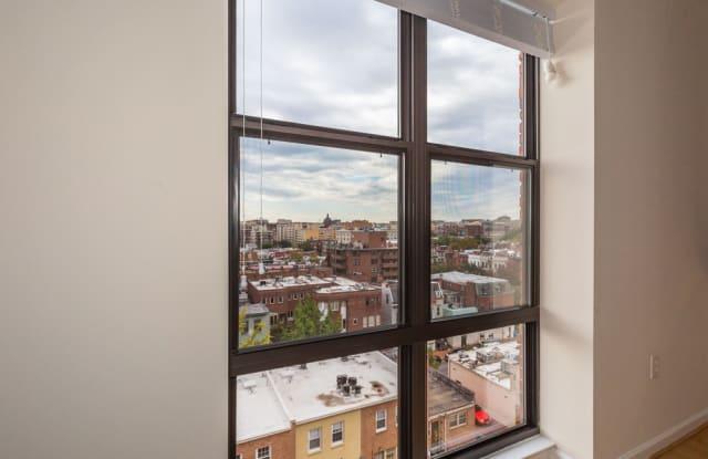 1630 R Street Apartments Apartment Washington