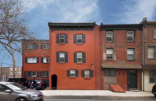1634-1648 Lombard Apartment Philadelphia