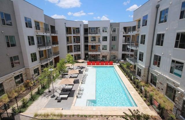 1700 E 4th Apartment Austin