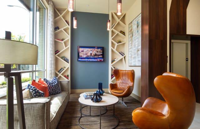 1711 Caroline Apartments Apartment Houston