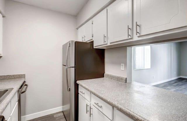 180 Flats Apartment Denver