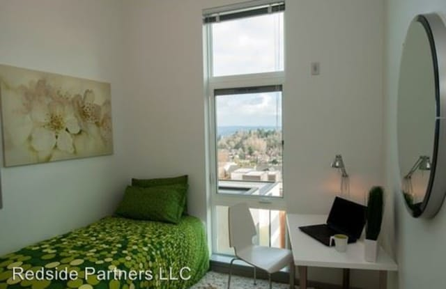 1806 Apartments Apartment Seattle