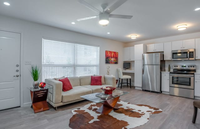 1809 Bennett Apartment Dallas