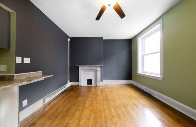 1825 Spruce Apartment Philadelphia