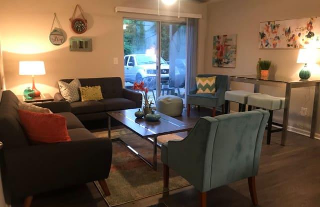 18Thirty Apartment Nashville