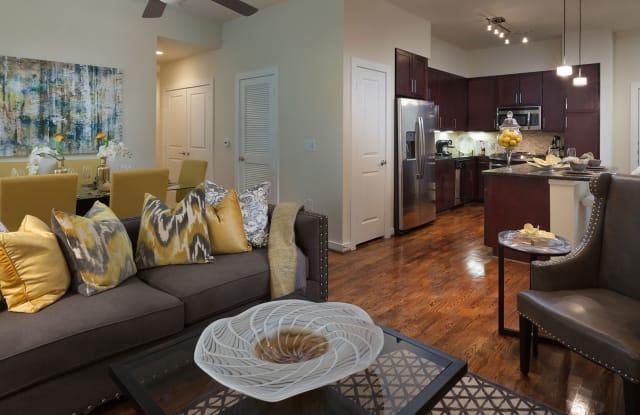 1900 Yorktown Apartment Houston