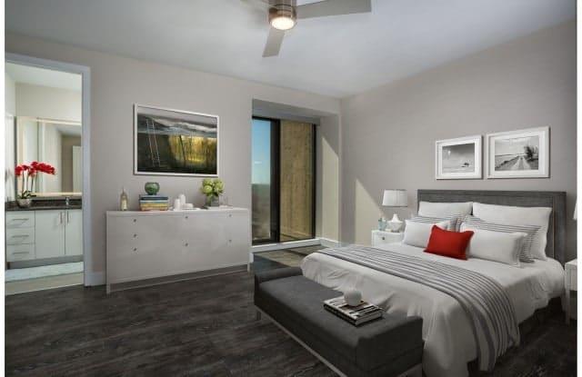 2 Hopkins Apartment Baltimore