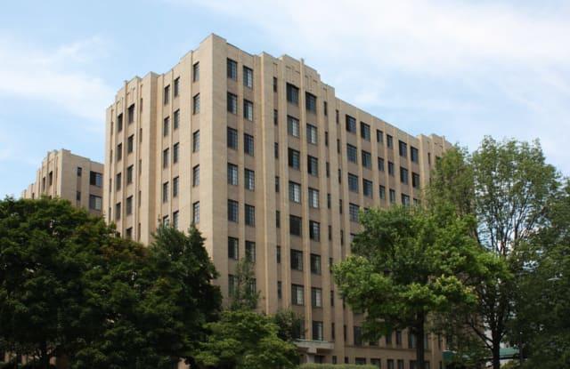 2000 Connecticut Apartment Washington