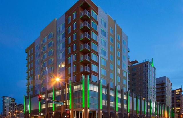 2020 Lawrence Apartment Denver