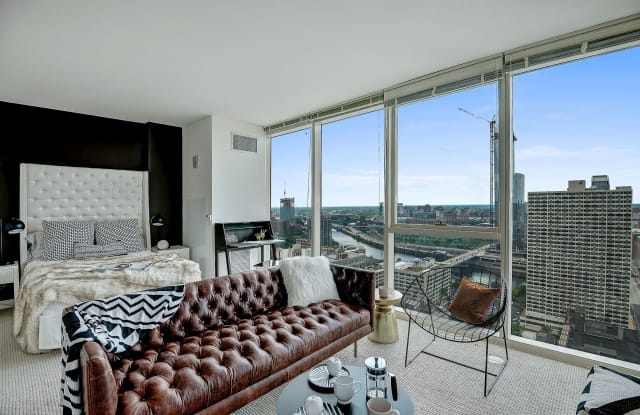 2116 Chestnut Apartment Philadelphia
