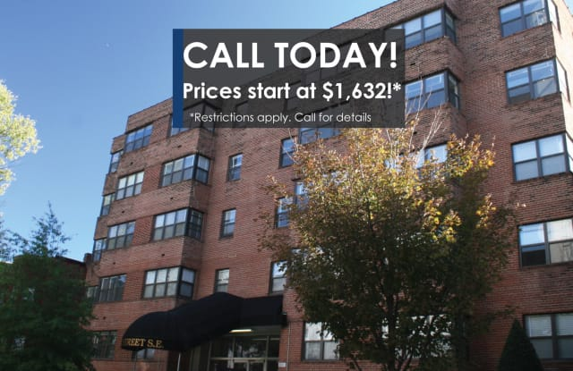 215 C Street Apartment Washington