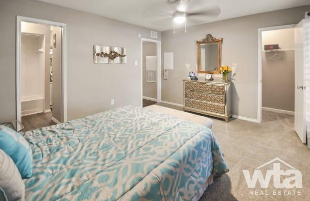 2207 WICKERSHAM Apartment Austin