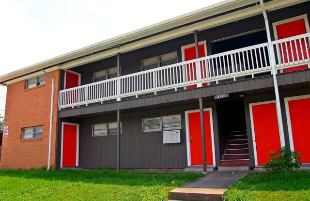 2403 Southmore Apartment Houston