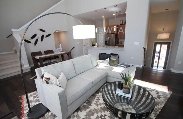 2500 Walsh Tarlton Lan Apartment Austin
