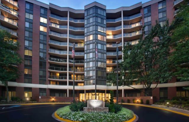 2501 Porter Apartment Washington