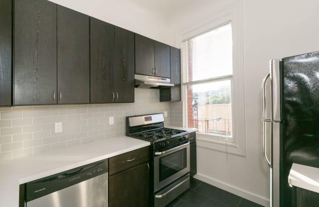 2619 MISSION Apartments Apartment San Francisco
