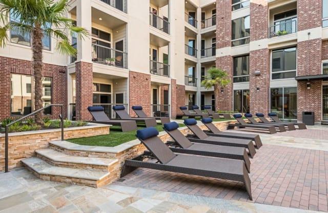 2626 Fountain View Apartment Houston