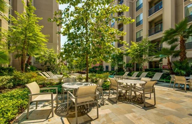 2900 West Dallas Apartment Houston