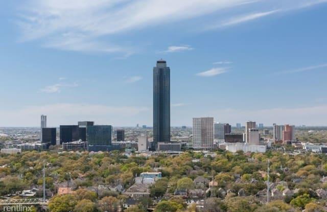 2929 Weslayan Apartment Houston