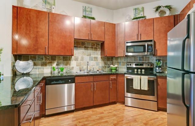 2929 Wycliff Apartment Dallas