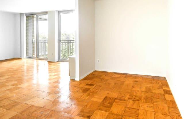 3003 Van Ness Apartment Washington