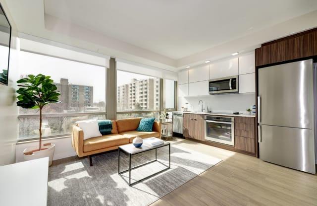 301M Apartment Washington