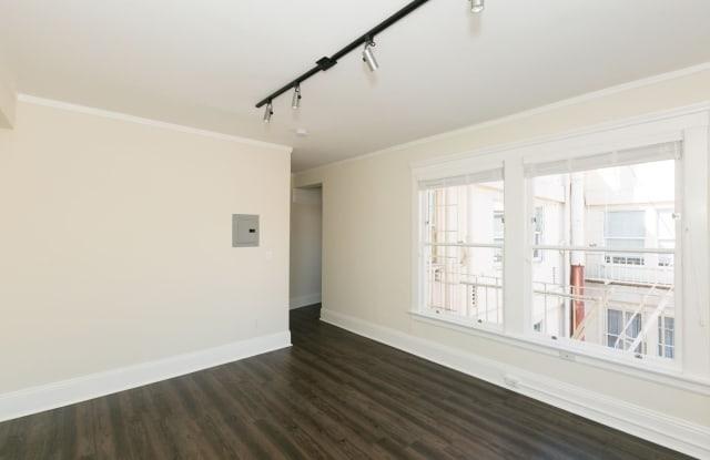 318 Turk Street Apartment San Francisco
