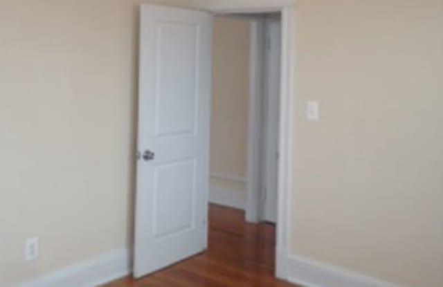 3221 Connecticut Ave & The Abby & The Dore Apartment Washington