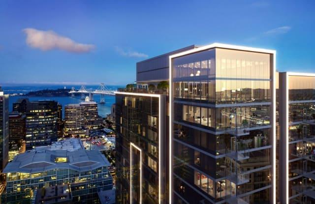 33 Tehama Apartment San Francisco