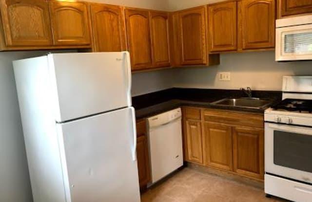 348 Fountain Street Apartment Philadelphia