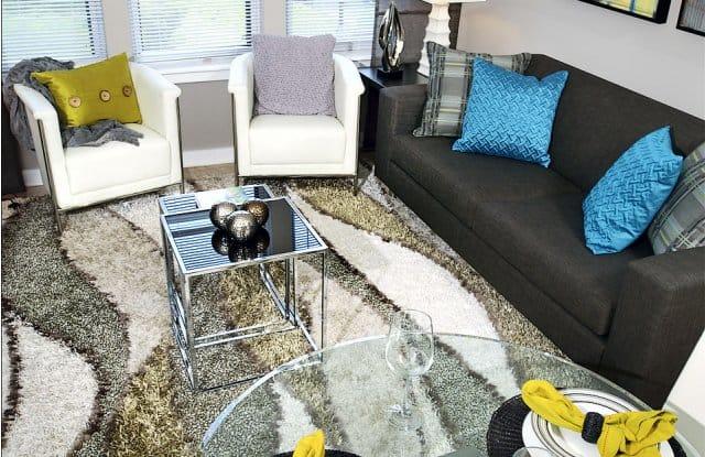 360 H Street Apartment Washington