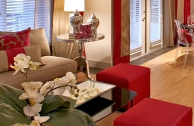 36sixty Apartment Houston
