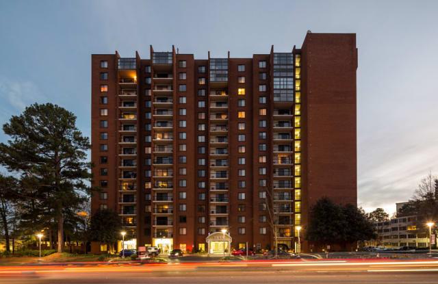 3833 Peachtree Apartment Atlanta