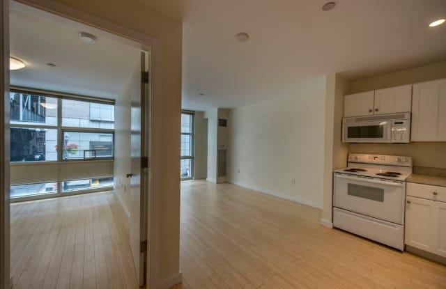 40 Boylston St Apartment Boston