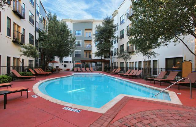 404 Rio Grande Apartment Austin