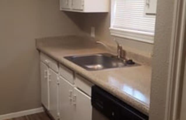 40FiftyFive Braeswood Apartment Homes Apartment Houston