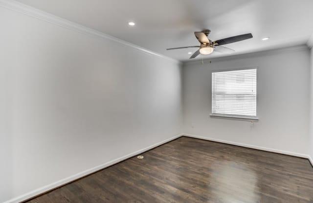 4302 Mckinney Avenue Apartment Dallas