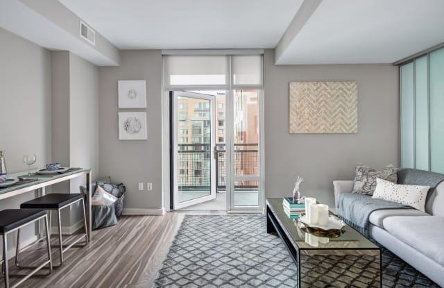 450K Apartment Washington